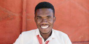 Student Spotlight: Eridien