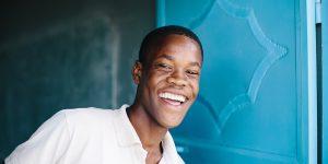 Student Spotlight: Davidson Dorcénat