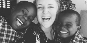 A sweet and sad goodbye to Haiti