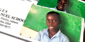 15 years of providing hope for Enel and Emmanuel