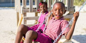 Praising God at work in Haiti: An update from Roger
