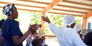 Victory Bible Church turns 15