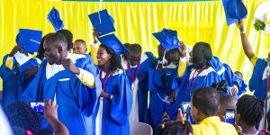 Meet Grace Emmanuel School's Class of 2019