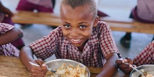 Haitian Food 101: Try the favorite dishes of GES students