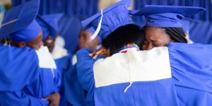 An Exquisite Event: GES celebrates its 4th commencement