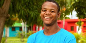 A scholarship success story: Reconnecting with Ronaldo, industrial mechanic