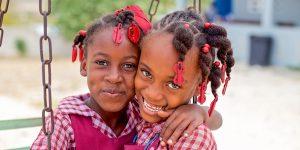 Sustaining Grace Emmanuel School: Sponsorship amount to increase April 1
