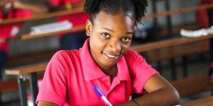 "Meet Fédjina, ""A Star to Shine for Haiti"""