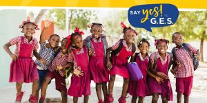 Make dreams become reality for Grace Emmanuel School