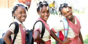 A new school year brings refreshed hope